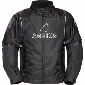 The Agrius Orion Motorcycle Jacket