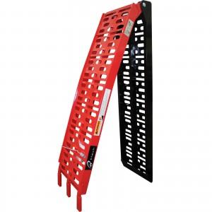 5144-Black-Coated-Motorcycle-Aluminium-Folding-Ramp-3
