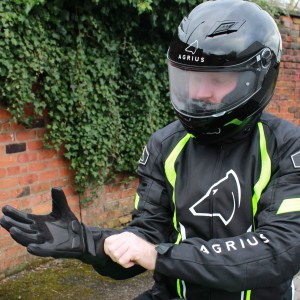 Size Advice for Jackets, Trousers and Gloves