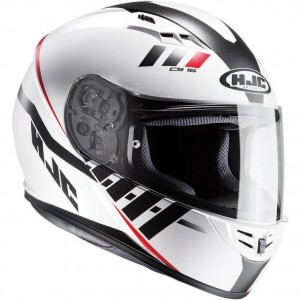 Introducing the HJC CS-15 Motorcycle Helmet