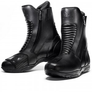 The Agrius Echo Motorcycle Boots