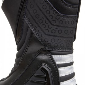 Black-Strike-Waterproof-Motorcycle-Boot-Black-3