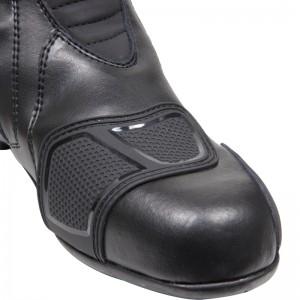 Black-Strike-Waterproof-Motorcycle-Boot-Black-5