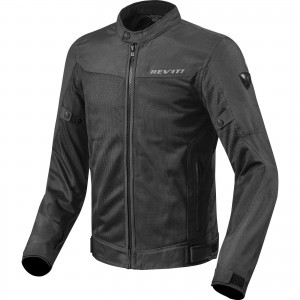 The Rev'It Eclipse Motorcycle Jacket