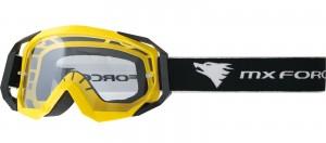 MX Force - Nimbus Solid
