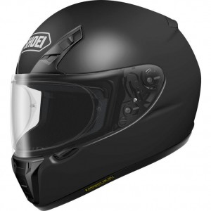 The Shoei RYD Motorcycle Helmet
