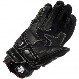 11450-Oxford-RP-3-Aqua-Short-Motorcyce-Gloves-Black-1600-2