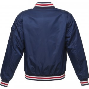 5239-Black-Retro-Bomber-Jacket- Blue-1600-2