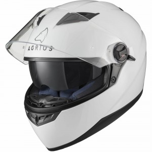The Agrius Rage Motorcycle Helmet