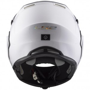 lrgscale23398-LS2-FF399-Valiant-Single-Mono-Flip-Front-Motorcycle-Helmet-White-800-8