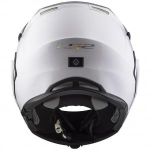 lrgscale23398-LS2-FF399-Valiant-Single-Mono-Flip-Front-Motorcycle-Helmet-White-800-8