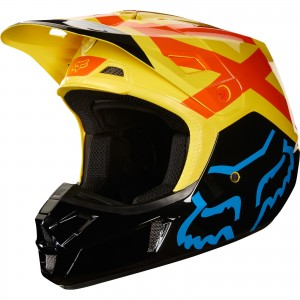 23508-Fox-Racing-V2-Preme-Motocross-Helmet-Black-Yellow-1600-1