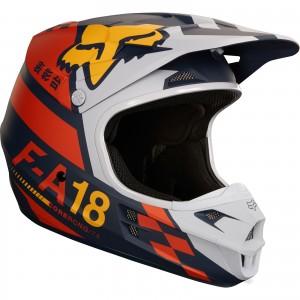 23510-Fox-Racing-V1-Sayak-Motocross-Helmet-Orange-1600-2