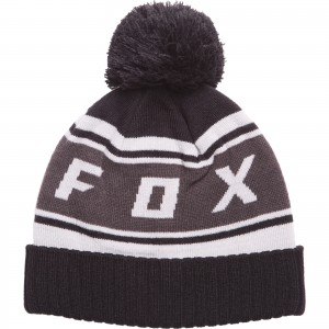 14526-Fox-Racing-Black-Diamond-Pom-Beanie-Black-1600-1-v2