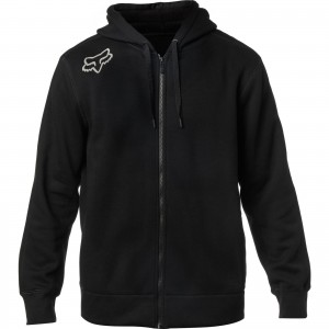 14532-Fox-Racing-Reformed-Sherpa-Zip-Fleece-Hoodie-Black-1600-1