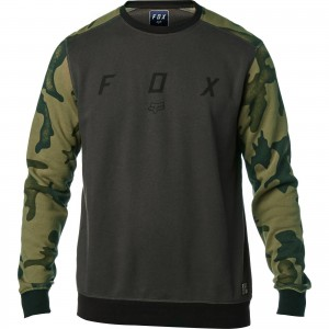 14535-Fox-Racing-District-Crew-Fleece-Top-Black-Vintage-1600-1