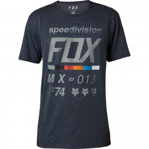 14553-Fox-Racing-Draftr-Short-Sleeve-Tech-T-Shirt-Heather-Midnight-1600-1