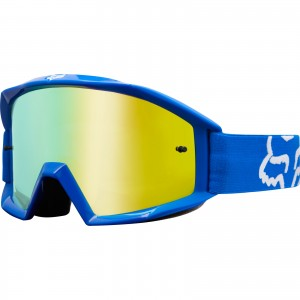 The Fox Main Motocross Goggles