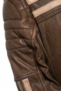 Cronus Brown Shoulder