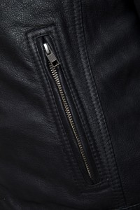 Erebus Black Zip 03