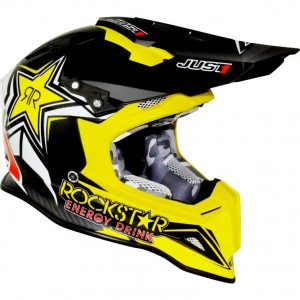 Just1 J12 Carbon MX Helmet