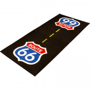 14748-GRGMAT59-Biketek-Garage-Mat-Series-3-Route-66-1-1600-2