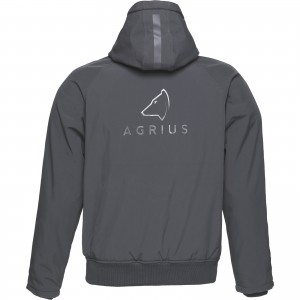 51204-Agrius-Softshell-CE-Armoured-Motorbike-Jacket-1600-Grey-3