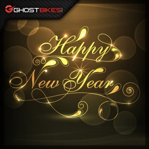 Ghostbikes – Happy New Year!
