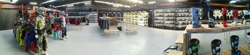 Pano Second Floor