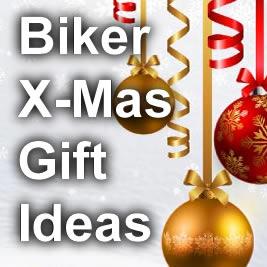 Biker Christmas Gift Ideas