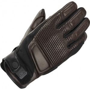 15224-Spidi-Garage-Motorcycle-Gloves-Brown-747-1