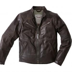 15236-Spidi-Garage-Leather-Motorcycle-Jacket-Brown-938-1