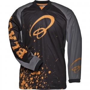 5255-Black-Splat-Motocross-Jersey-Orange-1