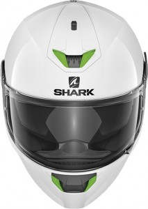Shark Skwal 2 Blank White 02