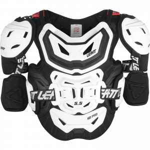 NEW!! Leatt MX Armour!