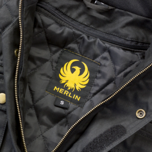NEW! Merlin now in Stock!