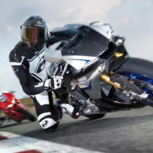 New! HELD Motorcycle Gear!!