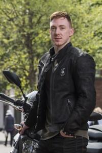 Alton Jacket